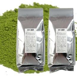 抹茶 業務用500g×2袋